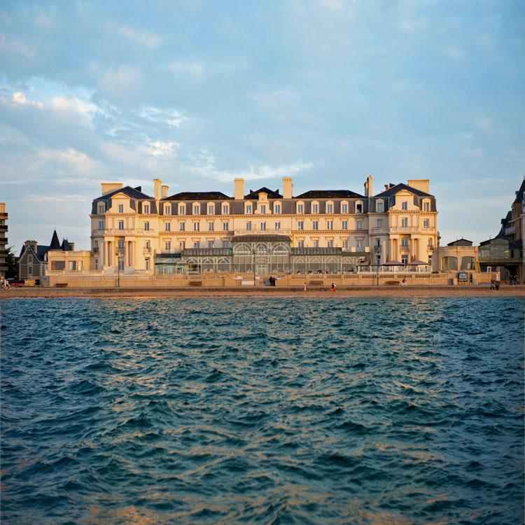 Une Thalasso à Saint-Malo ! 1